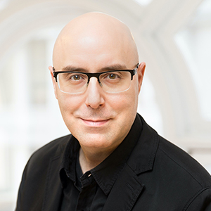 Mitch Joel portrait
