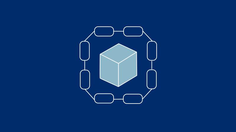blockchain beyond the hype